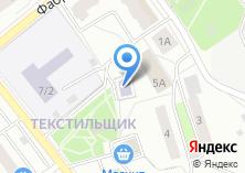 Компания «Библиотека №14» на карте