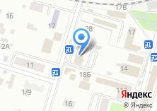 Компания «МКК Прогресс Сервис Абсолют» на карте