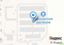 Компания «Вип усадьба» на карте