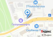 Компания «Бензоэлектроград» на карте
