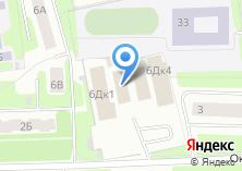 Компания «МУ МВД России Королёвское» на карте