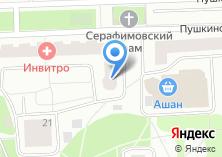 Компания «YOYO KIDS» на карте