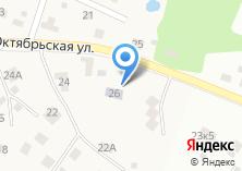 Компания «Детский сад №44» на карте