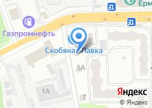 Компания «ЭнергоПроект» на карте