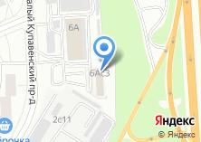 Компания «AutoOnyx» на карте
