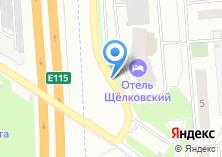 Компания «1 Мая микрорайон» на карте