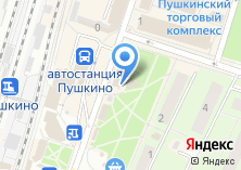 Компания «Новорижское подворье» на карте