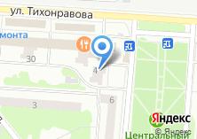 Компания «Мастерская по ремонту одежды и обуви на Пионерской» на карте