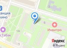 Компания «Мастерская по ремонту часов на ул. Тургенева» на карте