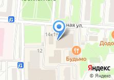 Компания «Чудо фото» на карте