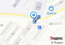 Компания «Магазин хозтоваров на ул. Героев Курсантов» на карте
