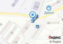Компания «Столетник» на карте