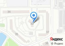 Компания «Tolly» на карте