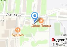 Компания «БОЕВОЕ БРАСТВО» на карте