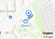 Компания «Музыкальный центр Людмилы Князевой» на карте