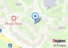 Компания «На Привольной» на карте