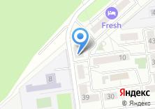Компания «Строящийся жилой дом по ул. Белая Дача микрорайон (г. Котельники)» на карте