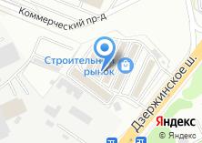 Компания «Linoleum-kovrolin» на карте