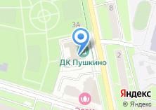 Компания «Я-Актер» на карте