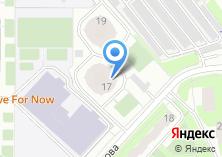Компания «Центрстрой» на карте