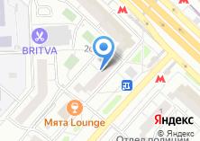 Компания «ВЭЛА» на карте
