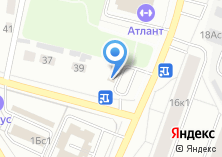 Компания «ЕИРЦ Косино-Ухтомского района» на карте