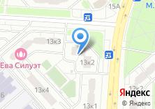 Компания «Зоомагазин на Новокосинской» на карте
