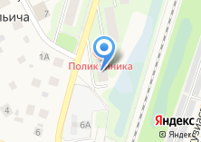 Компания «Амбулатория микрорайона Заветы Ильича» на карте