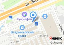 Компания «Мульти-Инструмент» на карте