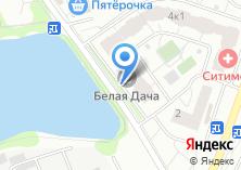 Компания «ArniStore» на карте
