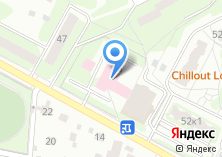 Компания «Городская поликлиника им. профессора В.Н. Розанова» на карте