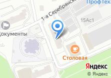 Компания «Пушкино-Телеком» на карте