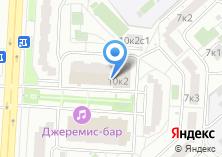 Компания «Магазин цветов и воздушных шаров» на карте