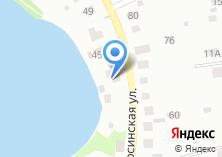 Компания «Косинский детский морской клуб» на карте