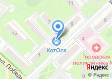 Компания «Зоо-Толстопуз» на карте