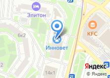 Компания «Компания минивэнофф» на карте