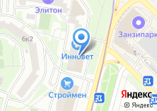 Компания «ProfСекрет» на карте