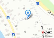 Компания «Fokusima» на карте