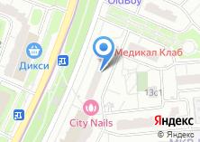 Компания «Магазин детских товаров на Генерала Кузнецова» на карте