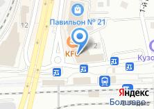 Компания «Альт Телеком» на карте