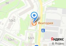 Компания «МиНель» на карте