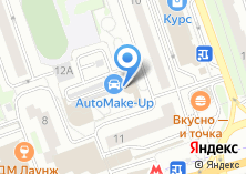 Компания «Независимое экспертно-оценочное бюро» на карте