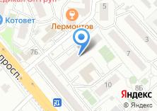 Компания «Фотосалон №10» на карте