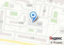 Компания «Авто Шик» на карте