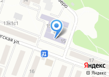 Компания «Агропрогресс» на карте