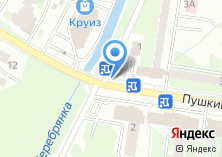 Компания «Каравай св» на карте