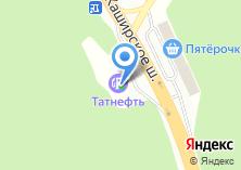 Компания «ПестовоДома» на карте