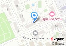 Компания «Ветеран Поселок Восточный» на карте