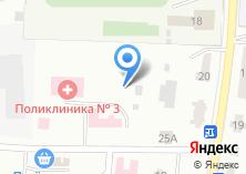 Компания «Часовня Пантелеимона Целителя» на карте