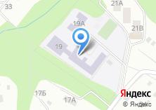 Компания «Российская школа» на карте